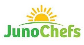 Milmar Brand - Juno Chefs Logo