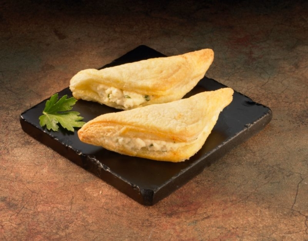 Cheese Calzone